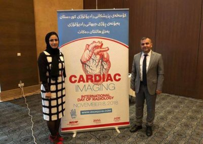 Erbil, Kurdistan Association of Radiologists